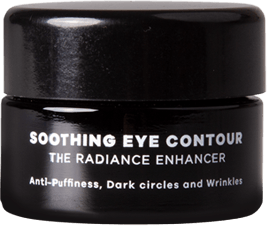 Shooting Eye Contour
